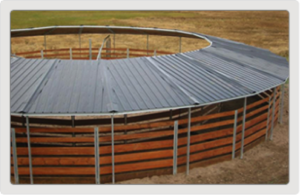 51' Track Roof