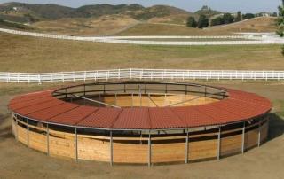 Horse-Exerciser-Track-Cover